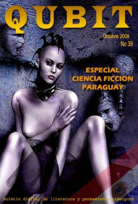 2008 Revista Qubit