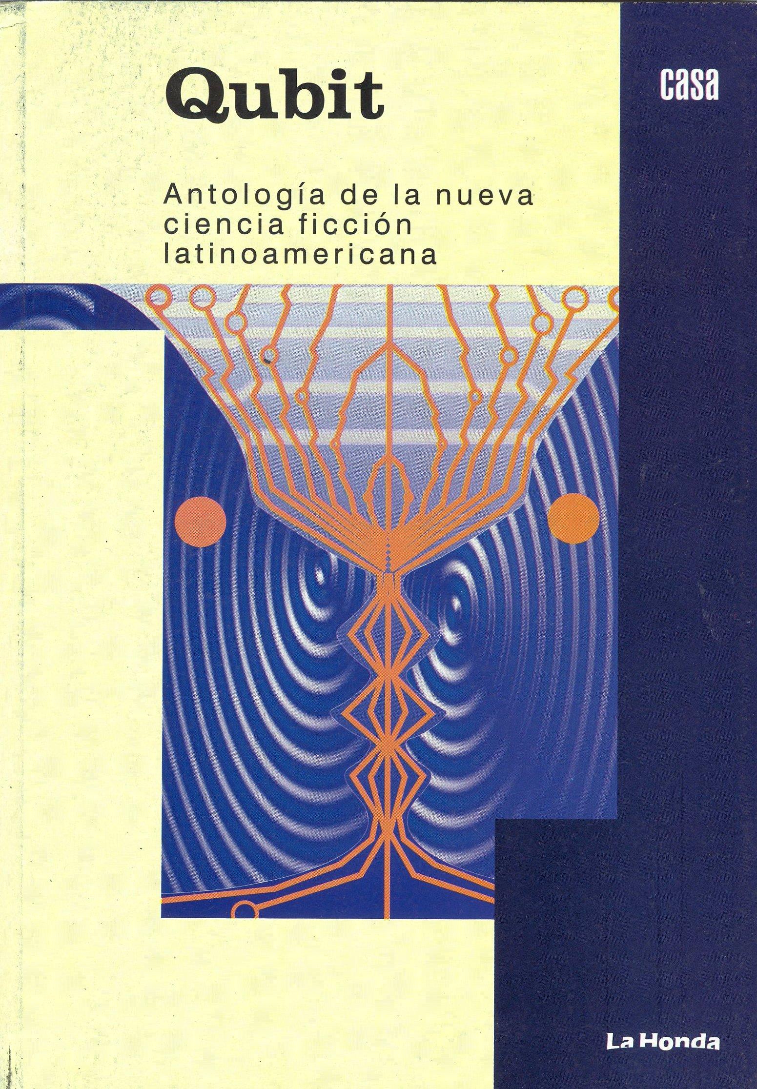 2011 Antología Qubit