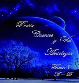 2012 Poesía, cuentos y vos