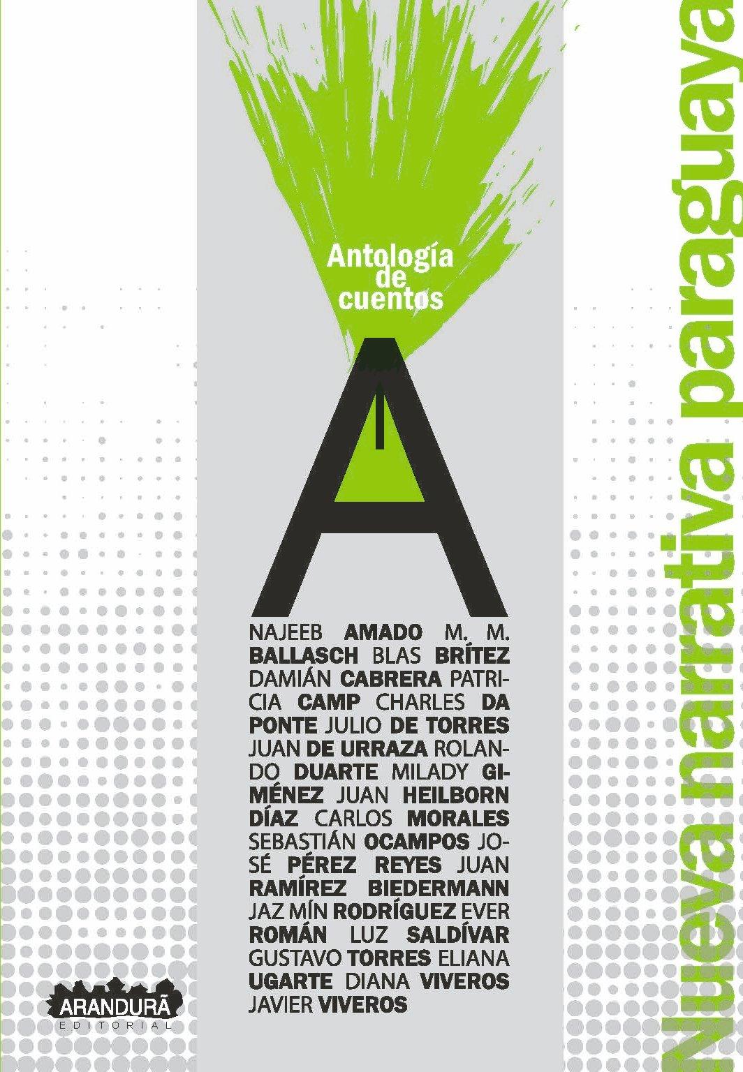 2014 Nueva narrativa paraguaya
