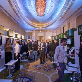 Éxito total del WSA-Mobile Global Congress en Abu Dabi